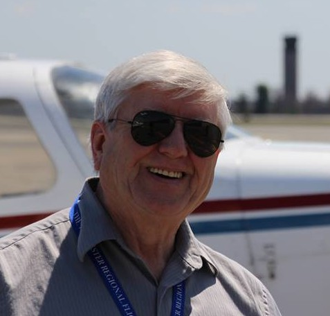 Bill Allen, Bridging Art & Aviation