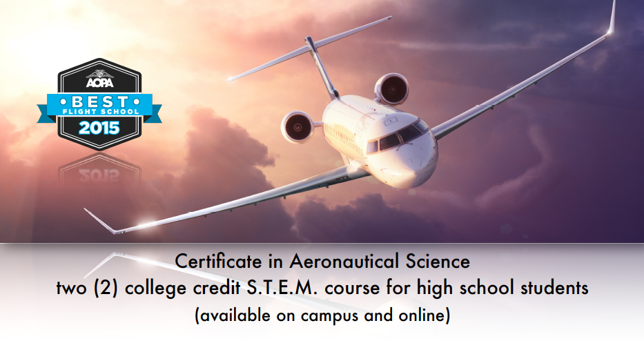 Aeronautical Science